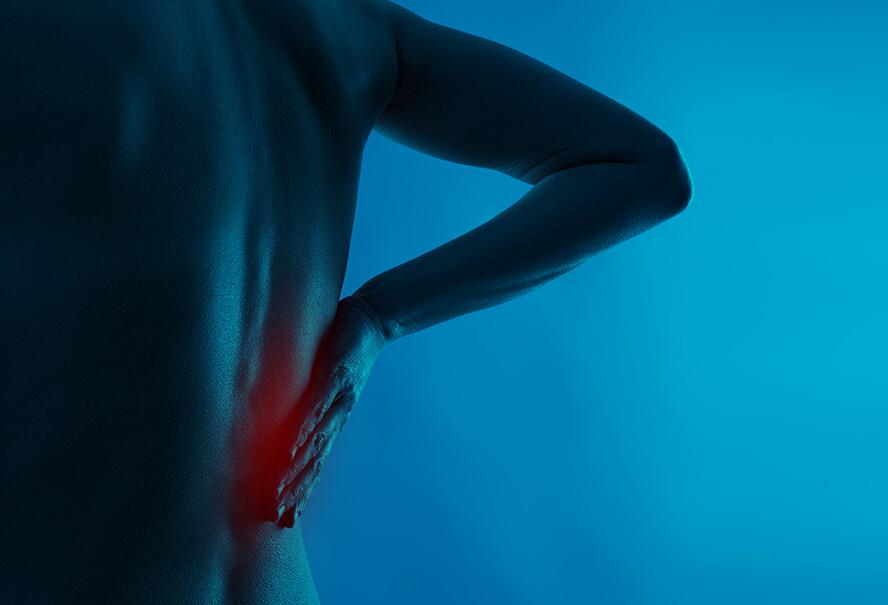 Lanarkshire Therapy Support Chronic Pain Rehabilitation